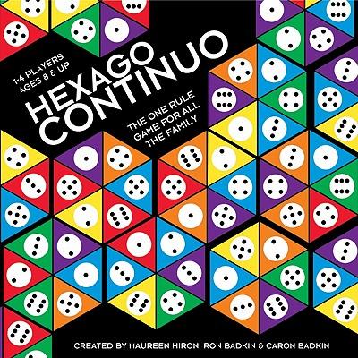 Hexago Continuo By Hiron, Maureen (CRT)/ Badkin, Ron (CRT)/ Badkin, Caron (CRT)